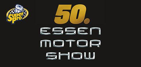 Essen Motorshow 2018 logo