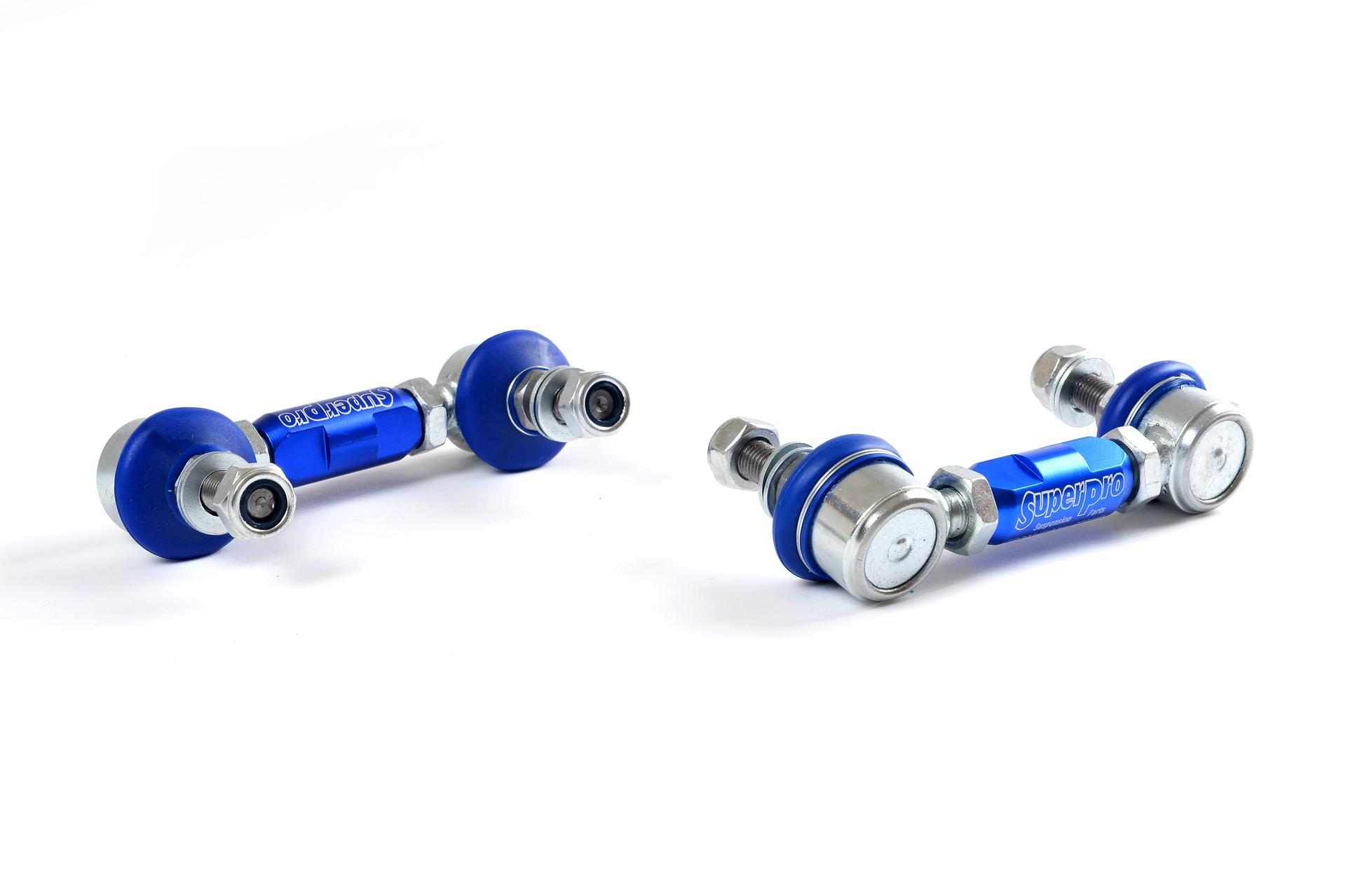 SuperPro Adjustable Anti-Roll Bar Links