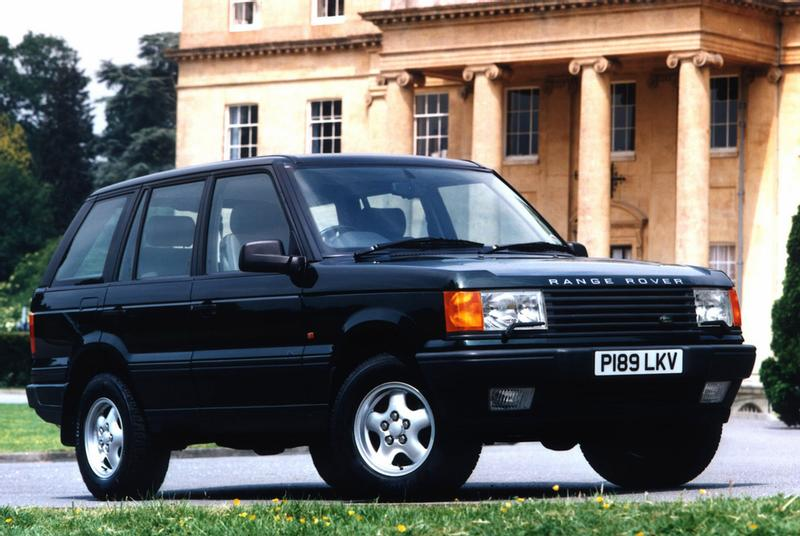 ''A truly amazing transformation'' How SuperPro helped rejuvenate an ageing P38 Range Rover