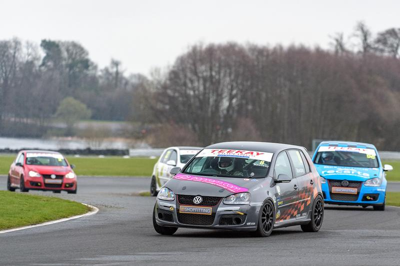 Production GTi Championship Round 1 Race Report 2018 ProductionGTI Championship