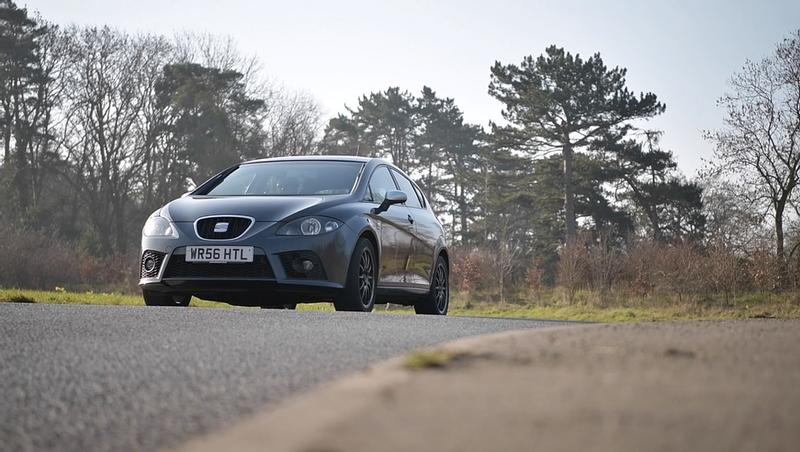 Overhauling a 2006 SEAT Leon FR TDI SuperPro brings the fun back to an ageing family car