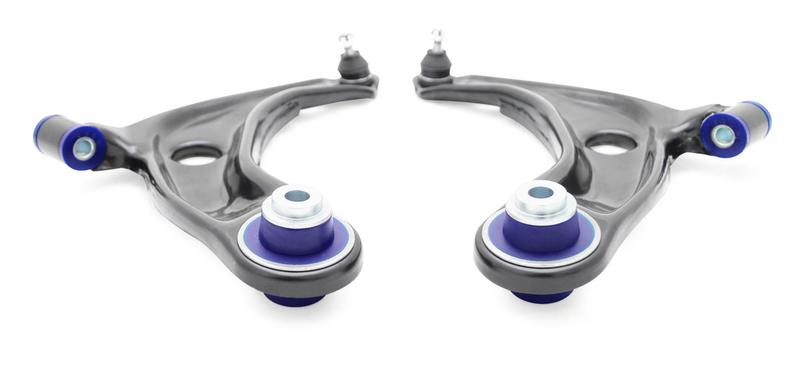Toyota Yaris 2005-2013 and Prius Front Control Arm Repair, Replacement and Upgrade