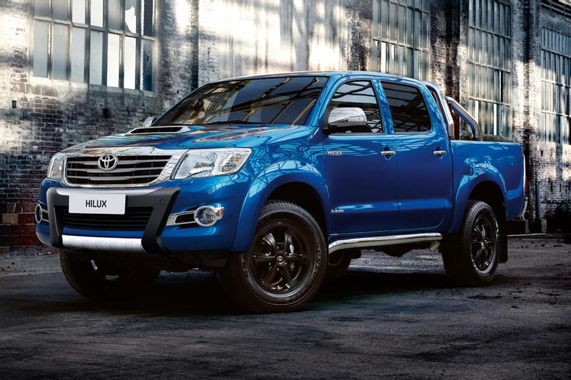Toyota Hilux GGN/GUN (2015 and later) Bush and suspension component kits and parts