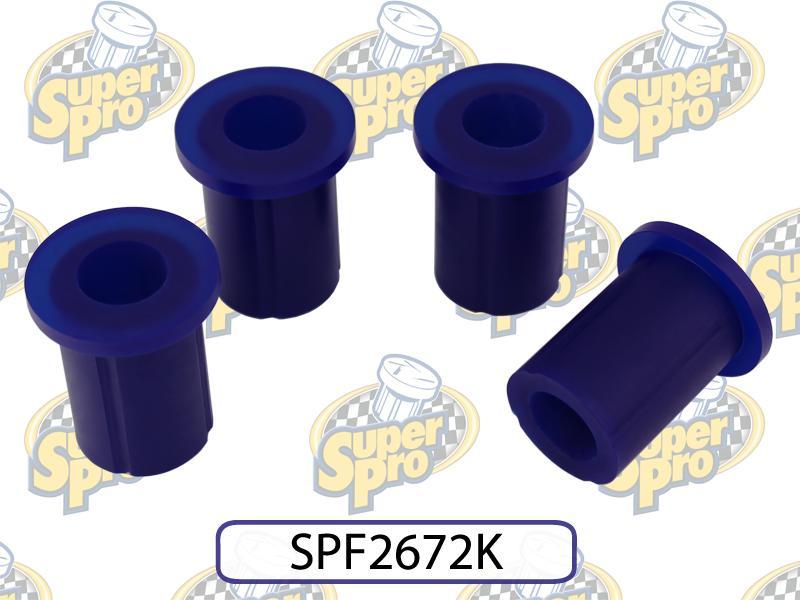 SPF2672K