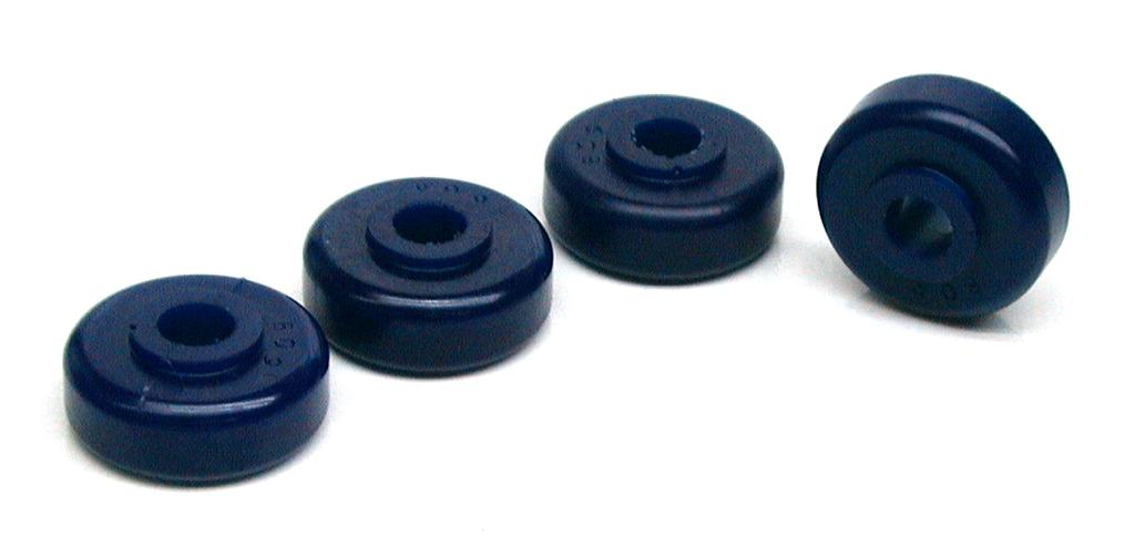 Classic Mini -76 Front /& Rear SuperPro Polyurethane Bush Kit
